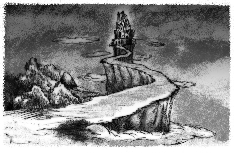 14) บ้านยักษ์อยู่ไกลลิบ ๆ