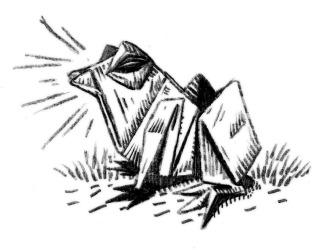 7) กบกระดาษ เผื่อใช้ประกอบ