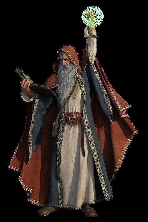 wizard-4417430_960_720